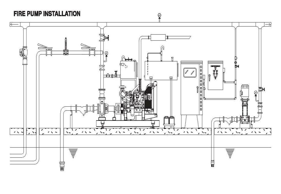 Diagram  Wiring Diagram Jockey Pump Full Version Hd